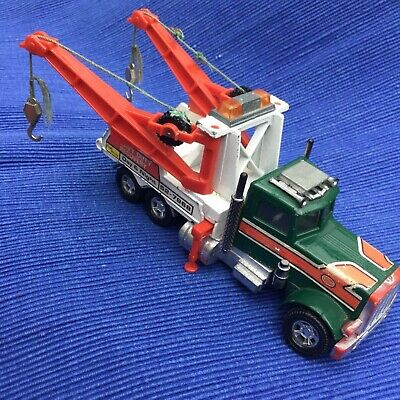 ***matchbox*** Super Kings Lesney 1978 Peterbilt Truck Made In England Schnelle WäRmeableitung