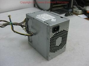 Details about HP Compaq 6000 Pro Minitower dps-320jb 503377-001 508153-001  320W Power Supply