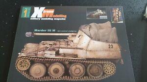 XTREME-MODELLING-MILITARY-MODELLING-MAGAZINE-ISSUE-1