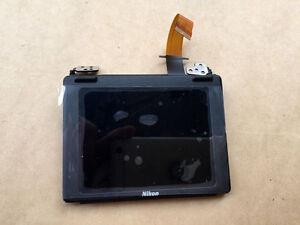 202043fd80 Caricamento dell'immagine in corso Nikon-D750-Display-Schermo -LCD-Unita-con-Cerniera-