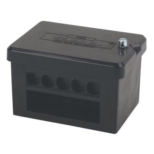 Nouveau 1 of 2 x 5-Way DP service 100 A connecteur 25 mm² Bloc