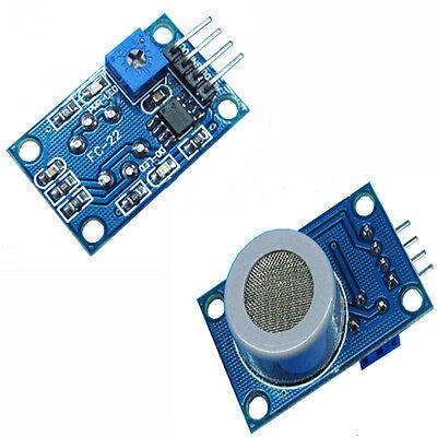 New MQ-7 Carbon Monoxide CO Gas Sensor Detection Module For Arduino