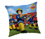 CHILDREN-039-S-CUSHIONS-PLUSH-SHAPED-CHARACTER-LICENSED-FILLED