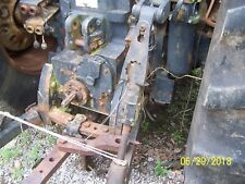 Ac Allis Chalmers 7045 Tractor 3pt Hitch Adjustable Leveling Assy