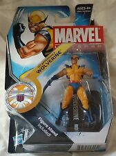 Marvel Universe Action Figure 1st Appearance Wolverine