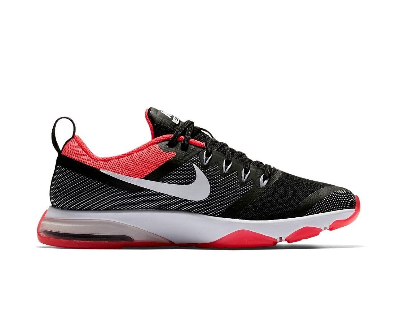Nuevas zapatillas para mujer fitness Nike Air Air Air Zoom 904645 006  centro comercial de moda