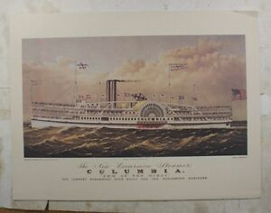 USPS-prints-Your-ships-have-come-in-Steamboats-Currier-Ives