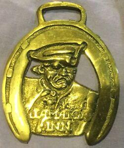 Brass-Harness-Decoration-Jamaica-Inn