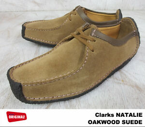 Details about Clarks Originals Mens ** X Natalie Oakwood shoe ** UK 7,8,9,10,11 G