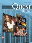 Quest: Introduction to Listening and Speaking: Audio CD to Accompany by Laurie Blass (CD-Audio, 2006)