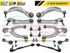 FOR BMW 5 6 7 F10 F11 F12 F13 F18 FRONT SUSPENSION WISHBONE ARMS LINKS ROD ENDS