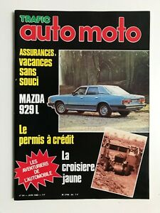 TRAFIC-AUTO-64-1980-AUTOBIANCHI-A112-SUZUKI-GSX-1100-850-YAMAHA