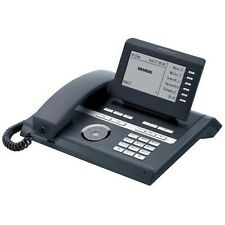 Unify Open Stage 40 SipVoIP-Telefon gebrauchtICE BLUE