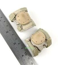 Hot Toys Seal Team 2 HALO Jumper 1:6 Scale Tactical Knee Pads