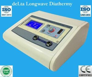 BRAND-NEW-Longwave-Therapy-Shortwave-Therapy-Pain-Relief-Heat-Therapy-kke