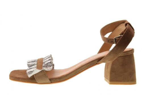 Silver Bas Femme P18f 45301 Chaussures Sand Talon Gioseppo Sandales U0FwP