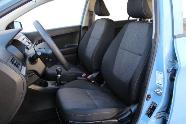 Kia Picanto 1,0 Limited Eco - billede 3