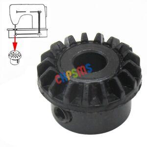 1PCS-103361-Engrenage-conique-a-crochet-rotatif-pour-Singer-500-800-620-625