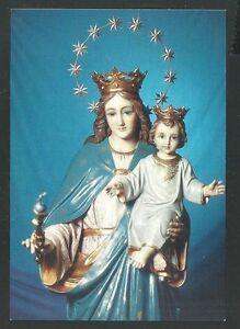 image pieuse de Maria Auxiliadora estampa santino holy card nRkrvnuA-09090621-571480361