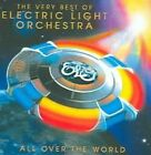 All Over The World Best of Electric Light ORCH by ELO CD