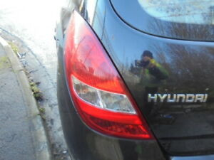 HYUNDAI-I20-2010-N-S-REAR-TAIL-LIGHT-PASSENGER-SIDE