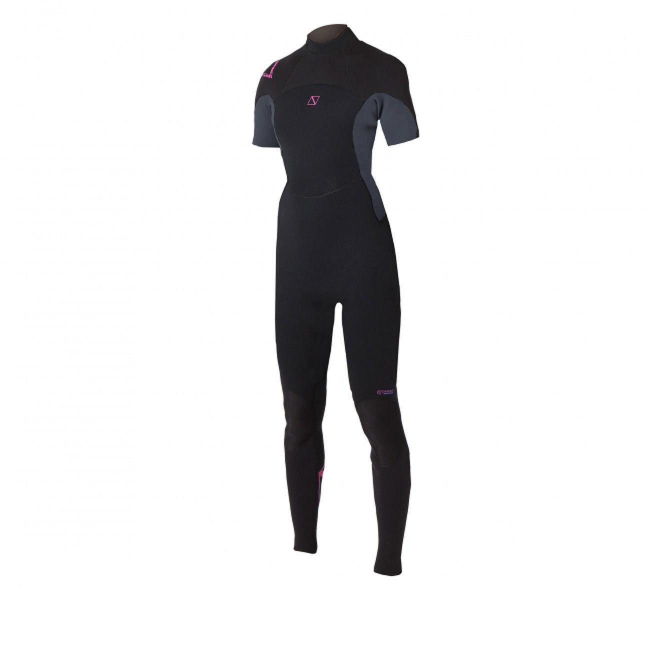 Magic Marine Ladies Wetsuit Surf Suit Sailing Suit Diving Suit Water Sports