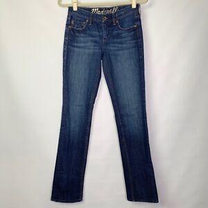 Madewell Madewell Madewell d d Jeans Jeans Jeans 7qw8xt5