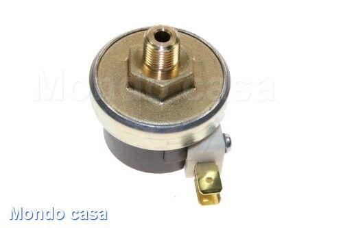 Longhi Druckschalter Dampf für Eisen PRO1640 VVX1648 Stirella PRO1870