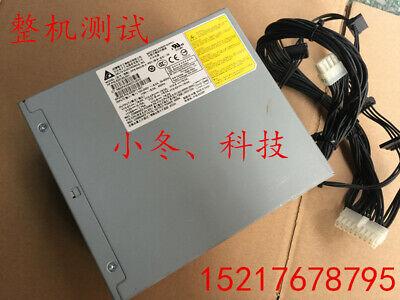 1PCS Delta DPS-200PB-185A Recorder Power Adapter 6V 2.5A 2500mA 190W #Q540 ZX
