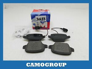 Pills Rear Brake Pads Pad HONDA Civic X FDB4962