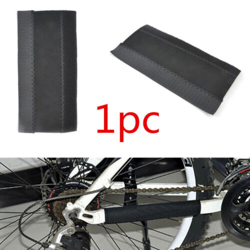 Durable Outdoor Bike Bicycle Cycling Frame Chain Stay Protector Cover Guard Pad