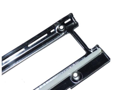 Remplacement tôle sol tôle adapté pour Elektrobürste Vorwerk eb350 EB 350 eb351 351