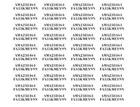 Ama/faa Combo Labels-now Required By Faa Regulations