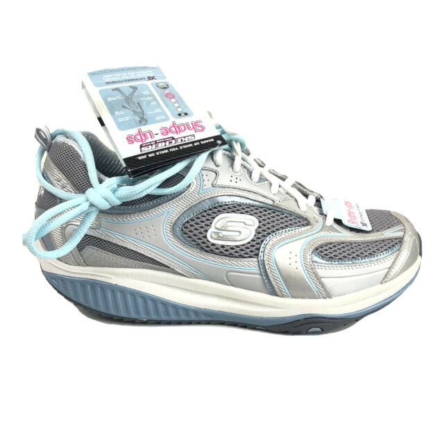 Skechers Shape UPS Womens Shoes Size 9