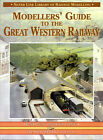 Modellers' Guide to the Great Western Railway by Trevor Booth (Paperback, 2002)