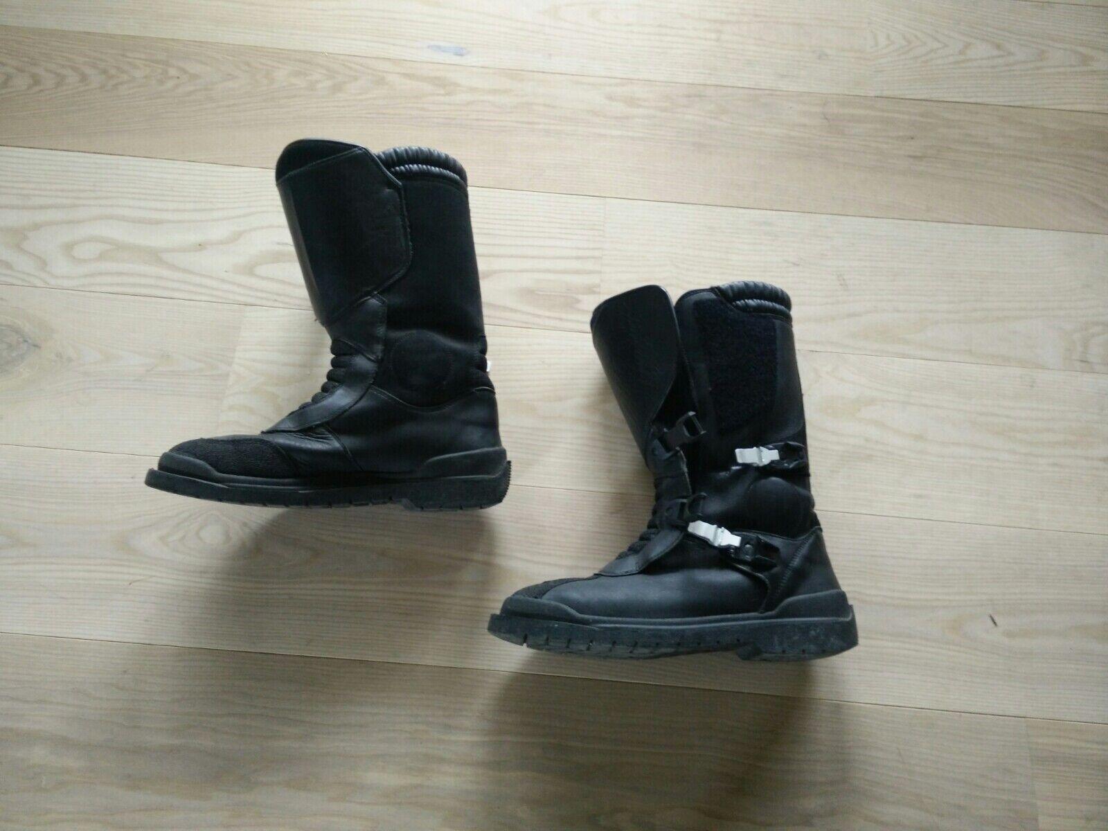 Støvler, BMW Santiago