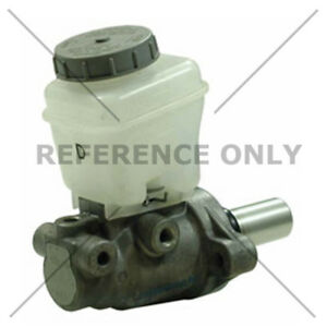 ACDelco 18M2531 Professional Brake Master Cylinder Assembly