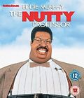 The Nutty Professor Blu-ray 5030697034687 Eddie Murphy Jada Pinkett Smith .