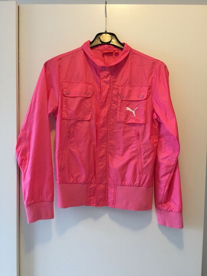 Windbreaker, Puma, str. S