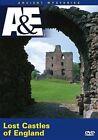 Lost Castles of England 0733961752816 DVD Region 1