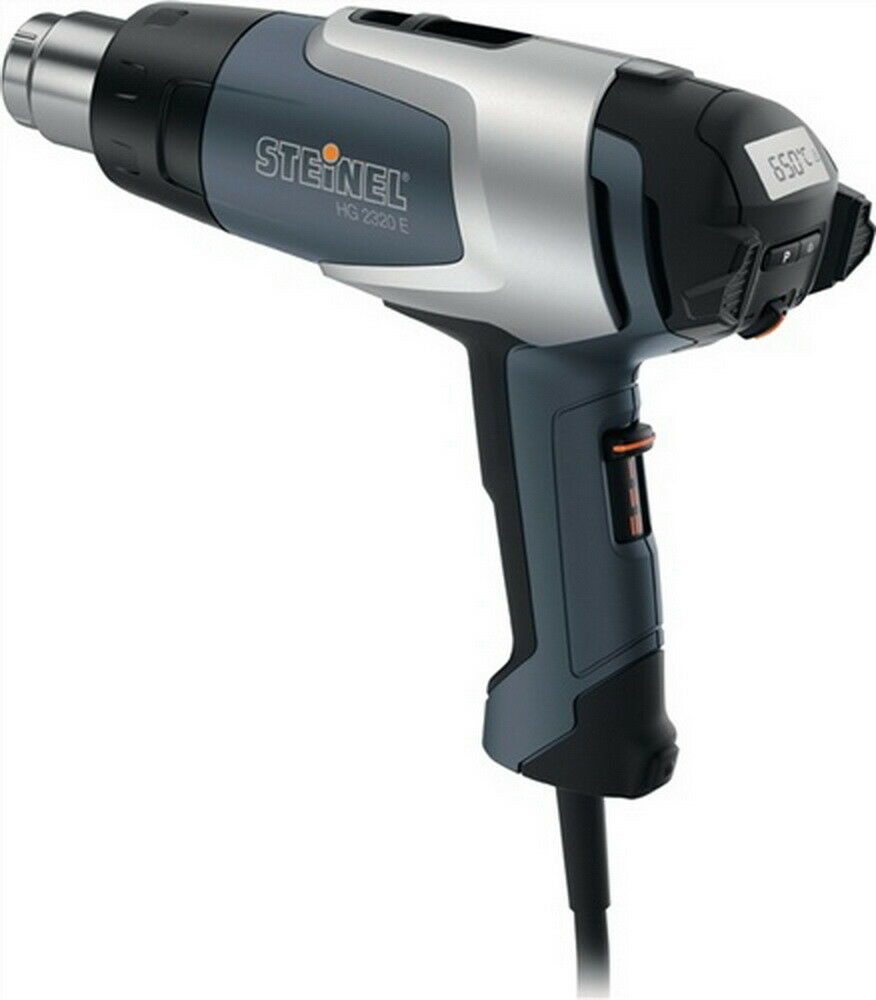 Heißluftgebläse Hg 2320 E 2300W 80-630 Grad   150-500 l min. | Outlet Online Store  | Offizielle Webseite  | Mangelware  | Merkwürdige Form