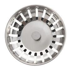 Replacement Kitchen Sink Strainer Waste Plugs | eBay
