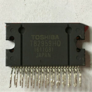 Encapsulacion-1PCS-TB2959HQ-ZIP25