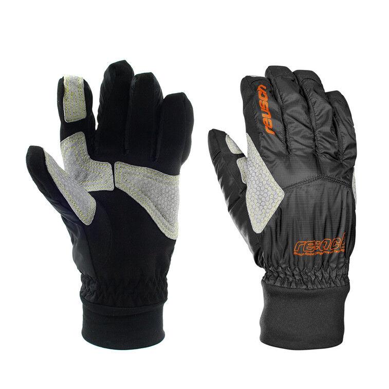 Skihandschuhe Handschuhe, Sporthandschuhe, gefüttert, LHOTSE Reusch