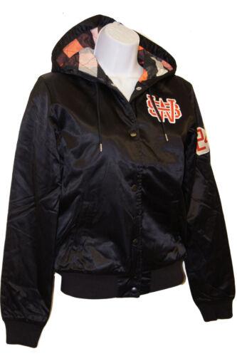 Nikewear Satin Nsw Ladies Thermore Jacket Ny S Varsity Hooded Womens dawpHwq