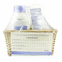 Aveeno Baby Daily Bathtime Solutions Gift Set , New, Free Shipping