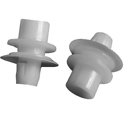 SMART CAR PANEL CLIPS PLASTIC FIXING REAR ARCH FORTWO CITY COUPE 450 MODELS