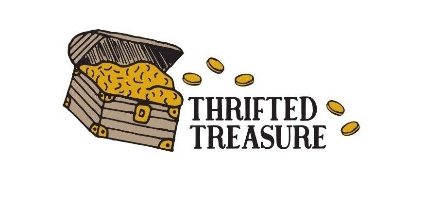 thriftedtreasure