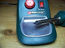 Parkside Soldering Iron Tip Replacement PLS48 A1 B1 C1 D2 PLBS30A1 Lidl Aldi M4