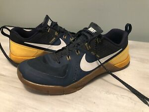 Comienzo construir Fondos  Nike FlyWire Training Shoes/704688-410/Men's Size 11/Pre-Owned | eBay